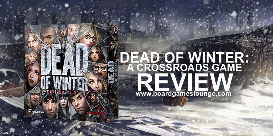 deadofwinterreview